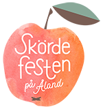 Skördefesten på Åland